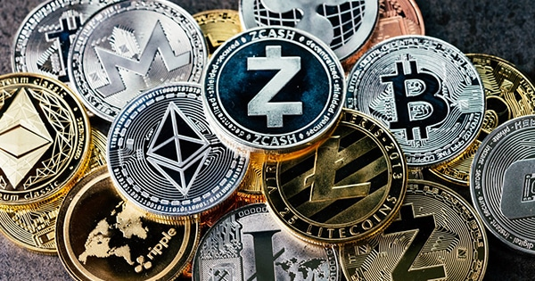 now you will also be able to invest in cryptocurrency the central government is thinking to regulate cryptocurrency