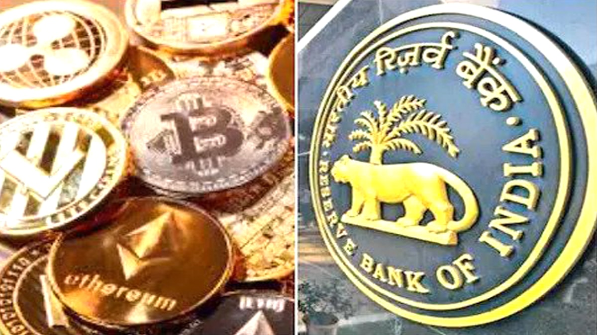 Good news for those trading in CryptoCurrency RBI gave these instructions to the banks