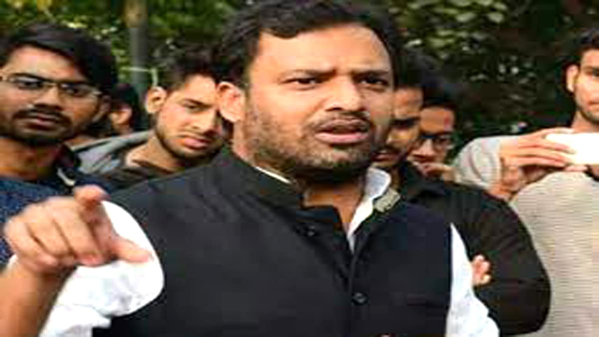 Varanasi accident Government should give 25 lakh compensation to the families of dead laborers Shahnawaz Alam UP CONGRESS