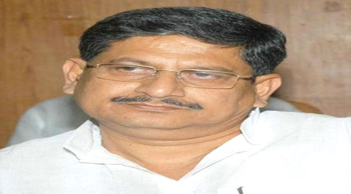 Bihar Lalan Singh is the new national president of JDU decision taken in the national executive