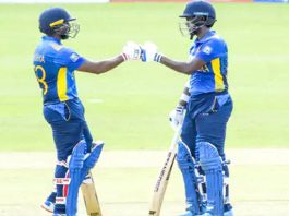 Cricket India got the target of 276 runs India in a strong position after losing two wickets