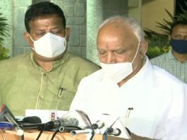 Karnataka will get new Chief Minister today BS Yediyurappa submitted his resignation