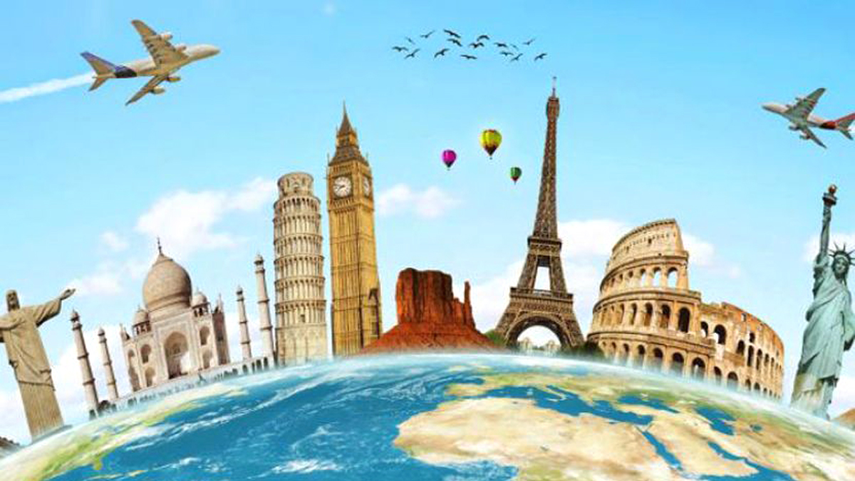 Now you will be able to travel abroad these countries have given approval to Covishield