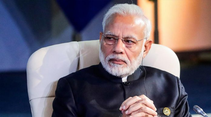 PM Modi targeted Congress said creating obstacles in the house