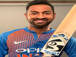 SL Vs IND Krunal Pandya infected with Corona second T20 match stopped