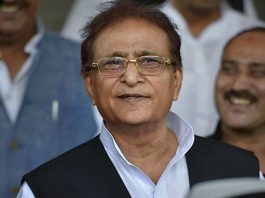 SP leader Azam Khans health deteriorates will be admitted in Medanta