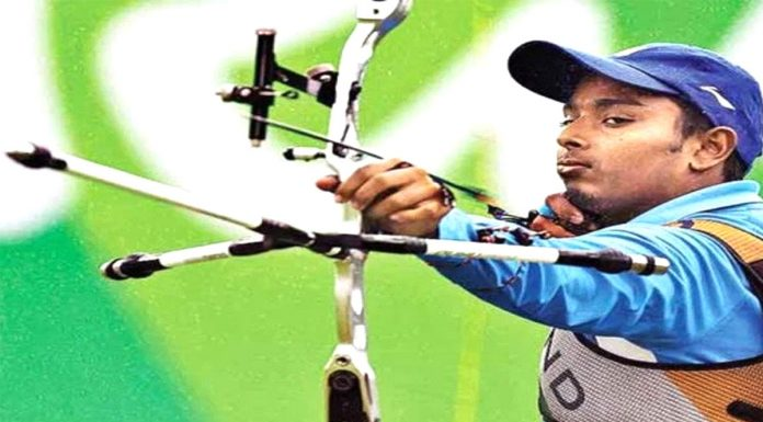 Tokyo Olympics Indian player shines on this day Satish Kumar one step away from medal