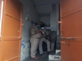 UP Four dead bodies found in the house doubts on tantra mantra