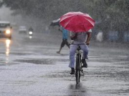 UP Heavy rain alert issued for next four days