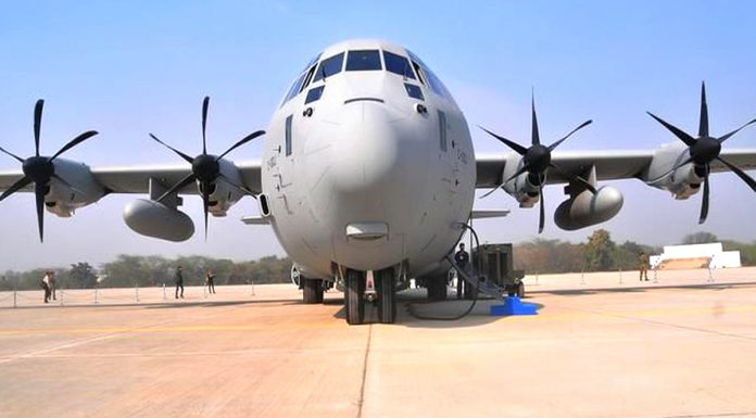 Afghanistan Aircraft loaded with 85 Indians Indians will be on their soil in a few hours