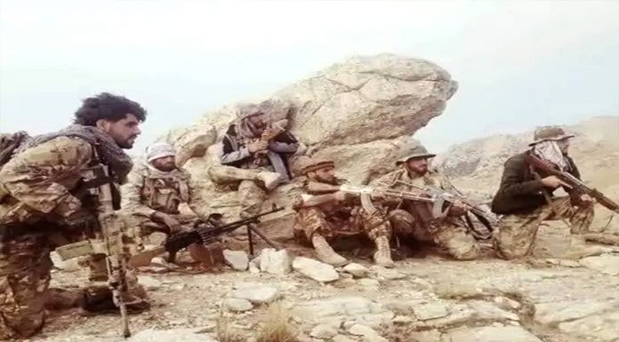 Afghanistan Preparations for a major attack in Panjshir fighters of Tailban start gathering at one place