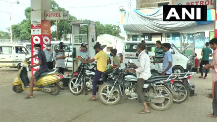 Gujarat Neeraj is the name so you will get free petrol up to 500