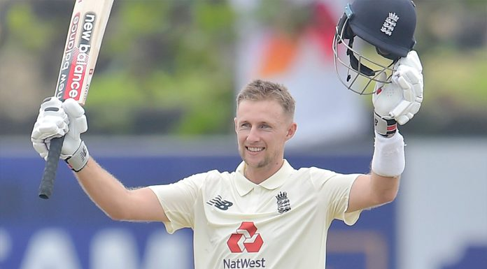 ICC Test Rankings Joe Root reached No. 2 among the best batsmen rewarded for consistent performance