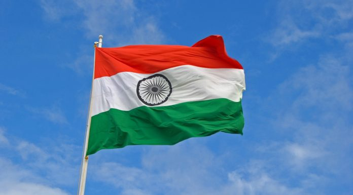 Independence Day The biggest tricolor will be hoisted on Americas Time Square celebrations will be held