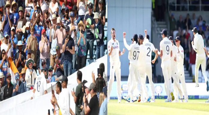 India got a humiliating defeat Virat Sena was defeated in front of England