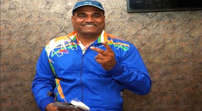 Tokyo Paralympics Bronze medal withdrawn from discus thrower Vinod Kumar know what is the matter
