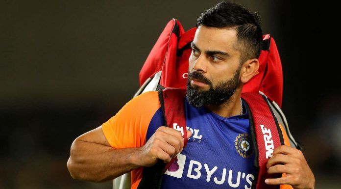 Cricket Virat Kohli will leave the captaincy of T20 Rohit Sharma can take charge
