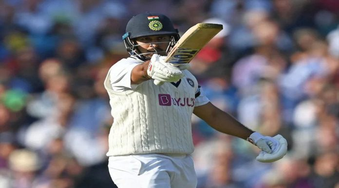 ICC Test Rankings Lord Shardul made it to the top 20