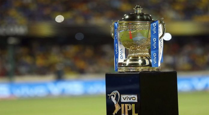 IPL 2021 Now spectators will be able to watch the match from the stadium BCCI has given permission