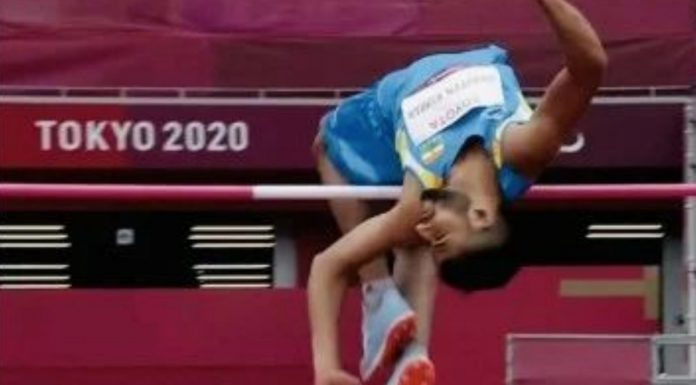 Tokyo Paralympic: Another medal in India's account, Praveen Kumar won silver medal in high jump