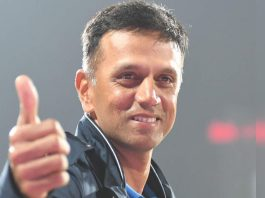 Cricket Rahul Dravid will be the new coach of Team India soon to be announced