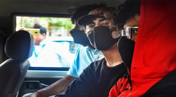 Drug Case Aryan Khans bail application rejected again rest of the accused will also remain in jail