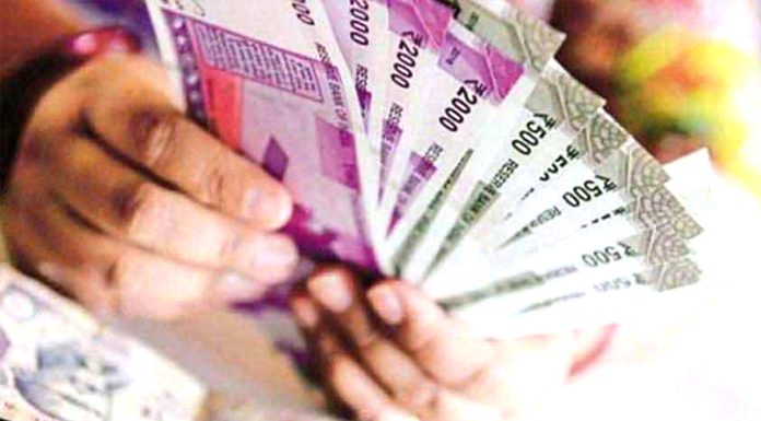 Government gave gift to central employees in Diwali will get bonus