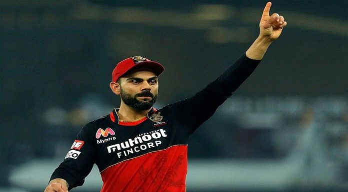 IPL 2021 RCB will bowl first to win the toss aim to remain in top 2