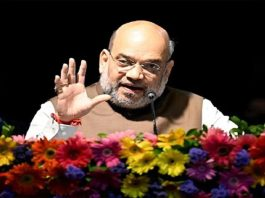 Kashmir Home Minister Amit Shahs visit today armys eye on every corner