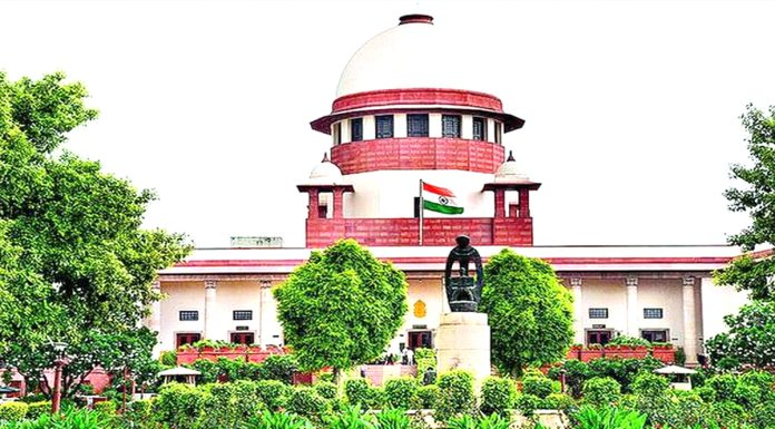 Lakhimpur violence SC rebukes government raises questions on delay in status report
