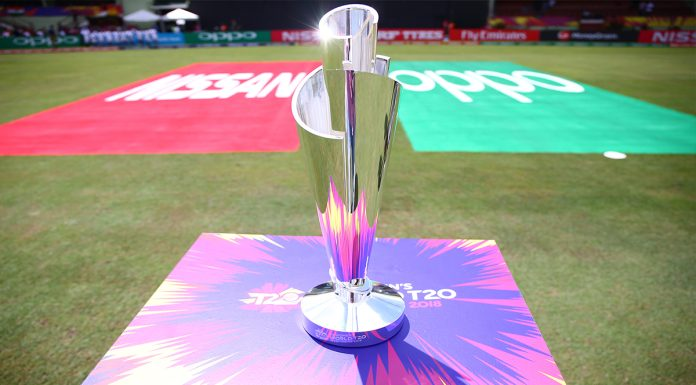 T 20 World Cup Indian team will start from this date after IPL now the world cup will rise