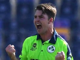 T20 World Cup This bowler spread sensation by taking 4 wickets in 4 balls