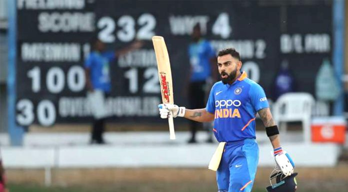 T20 WorldCup Captain Kohli can go with this team team is almost decided