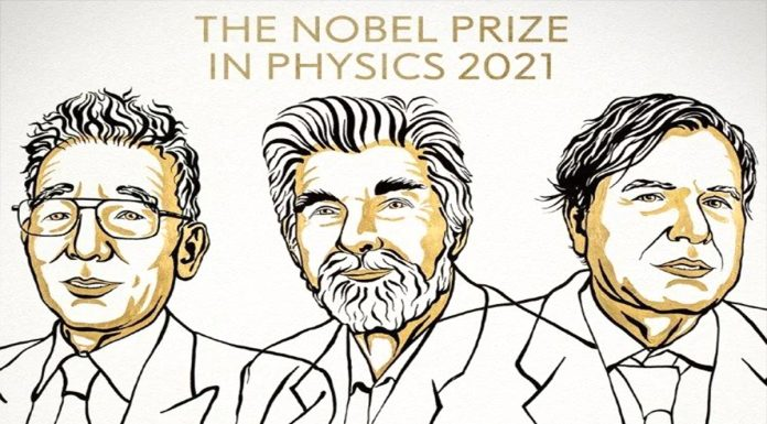 Three people jointly got the Nobel Prize in the field of physics know about them