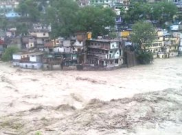 Uttrakhand Heavy rain warning issued schools and colleges will remain closed for two days